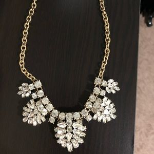 J Crew necklace. New without tags!